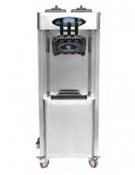 Maquina de helado soft de pie