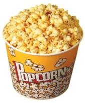 Exhibidor pop corn
