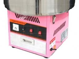 Maquina de algodon de azucar